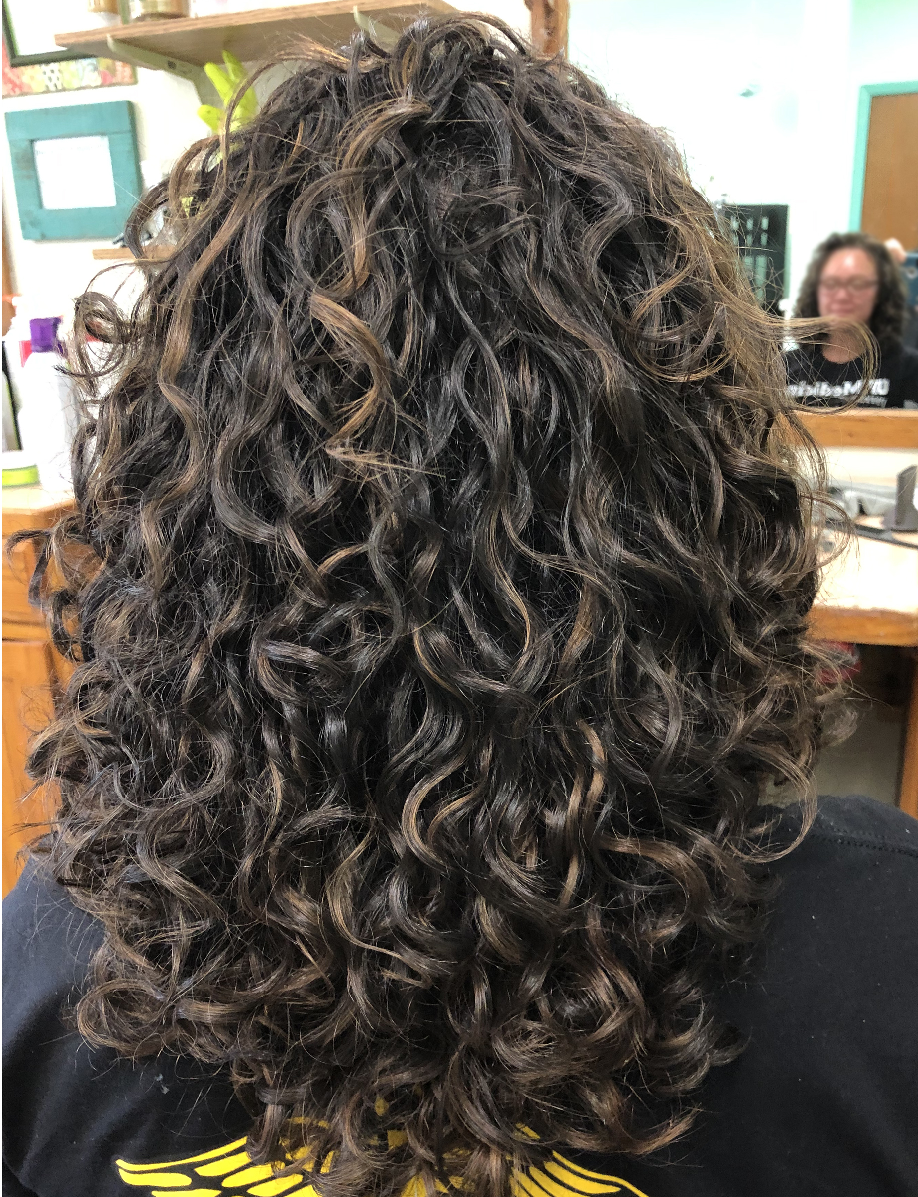 Curls by Keiko - Home